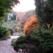 Niagara Falls Secret Garden