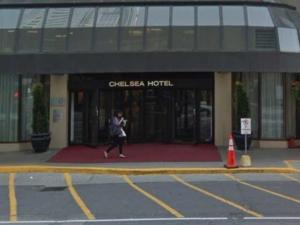 33 Gerrard St W Chelsea Hotel
