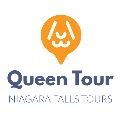 Queen Tour Niagara Falls Tours Square Logo